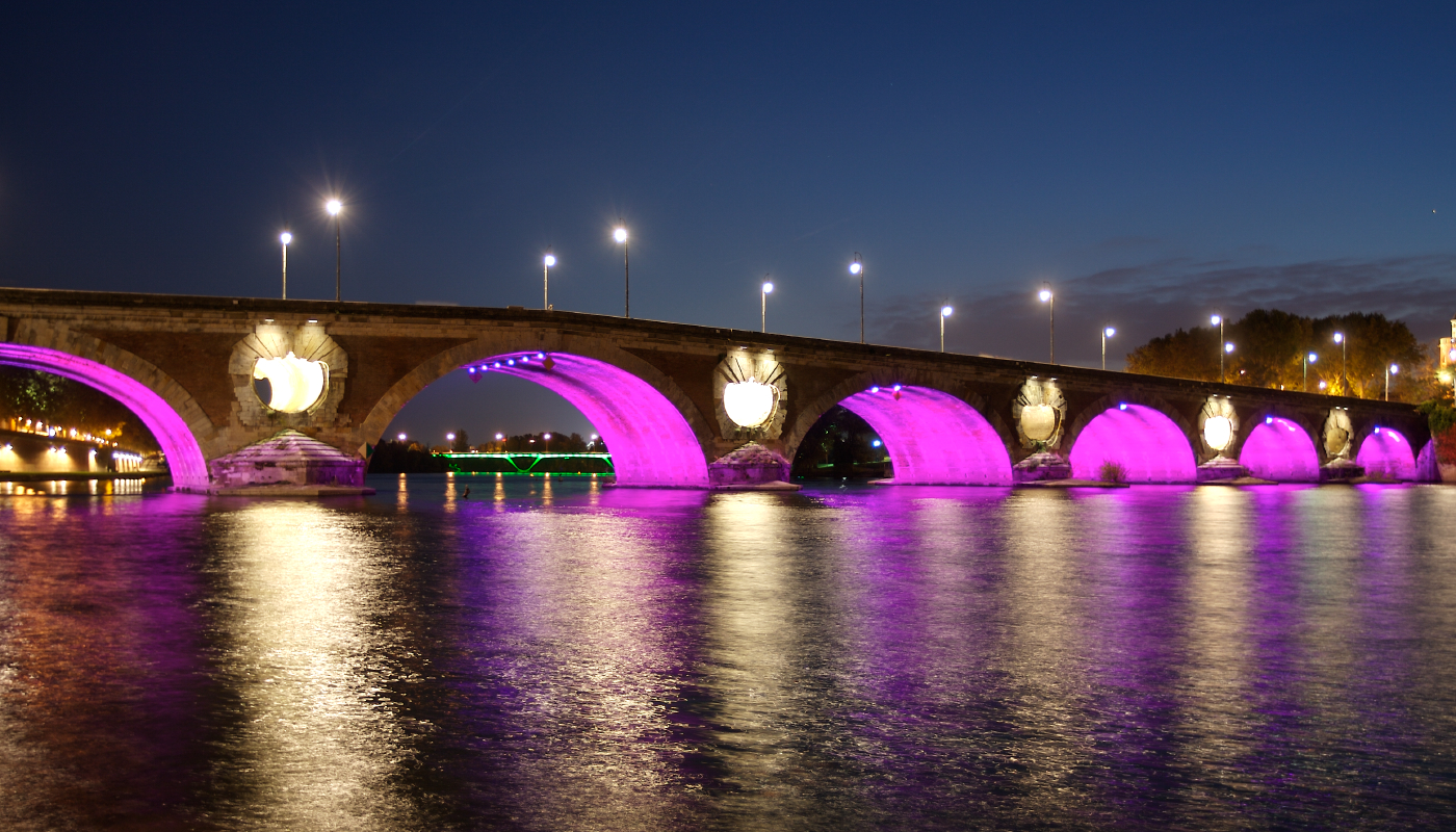 Pont Neuf Touloues